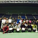 スーパーテニスタイム2014.11.30