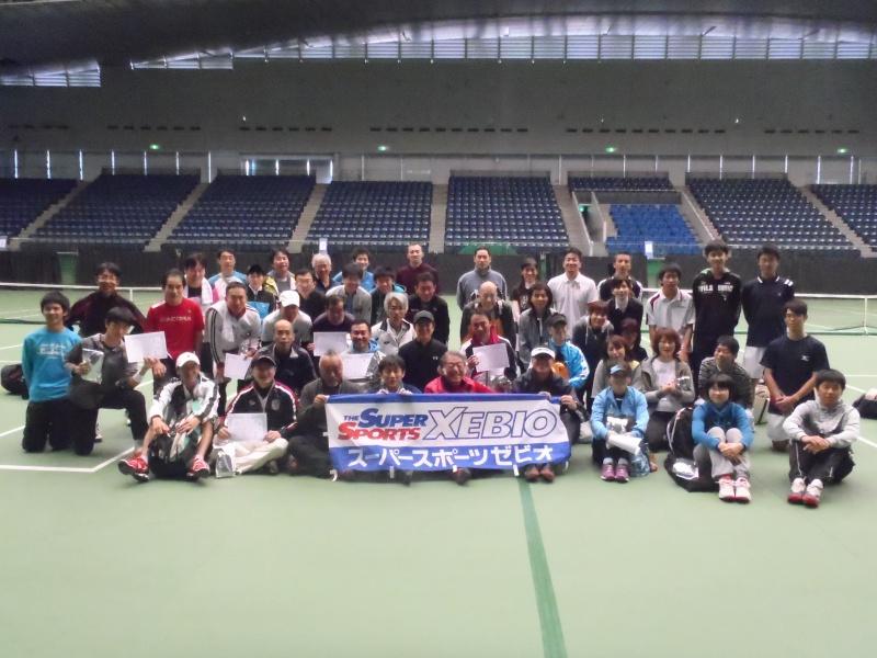 スーパーテニスタイム1部 PB292828