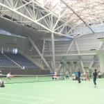 新春スーパーテニスタイム開催しました
