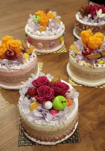 2021.4親子 ケーキ