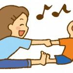 スポーツ教室「親子体操 夏の特別教室」のご紹介