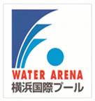 横浜国際プール ロゴ